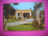 HOPCT 76965 MUZEUL DE ARHEOLOGIE CALLATIS -MANGALIA-CT-NECIRCULATA
