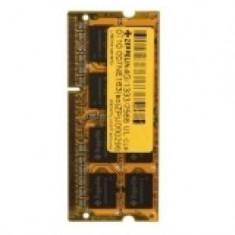 Memorie notebook Zeppelin 4GB DDR4 2133MHz
