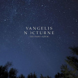 Vangelis Nocturne : Piano Album digipack (cd)