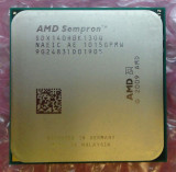 Procesor AMD Sempron 140 socket AM2+ ,  AM3 2.7GHz, 2.5-3.0 GHz