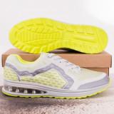 Pantofi sport barbati verzi Vocalis