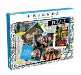 Cumpara ieftin Puzzle Friends - Scrapbook, 1000 piese