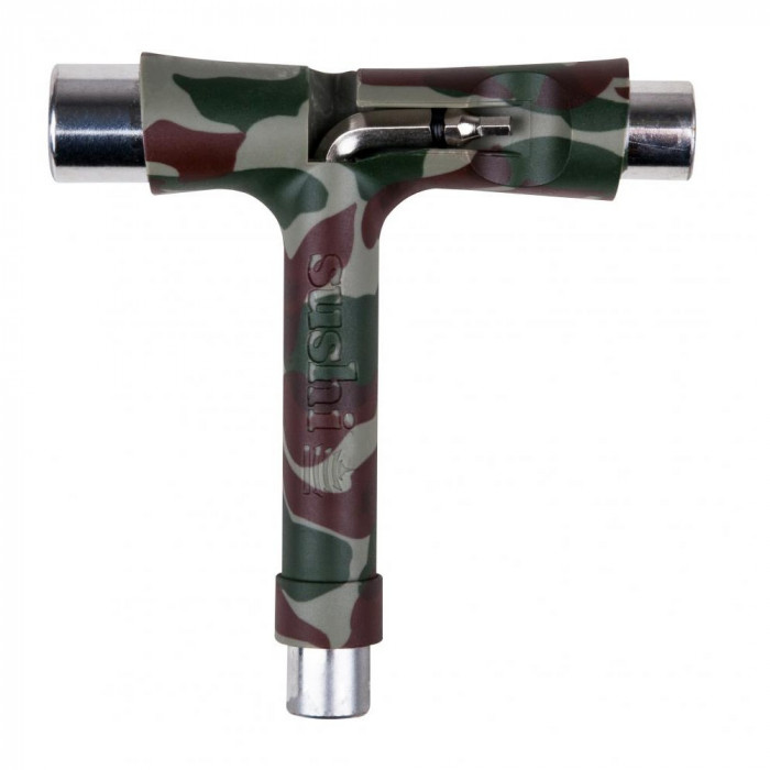 T-Tool Sushi New Ultimate Camo