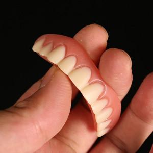 Fatete dentare Perfect Smile solutia ideala pentru un zambet perfect proteza