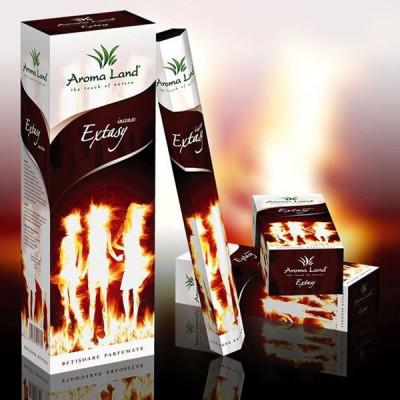 Betisoare parfumate Extasy foto