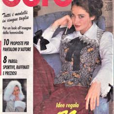 Burda revista de moda 52 tipare 10/93