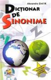 Cumpara ieftin Dicționar de sinonime