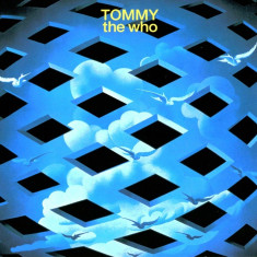 The Who Tommy remastered (cd)