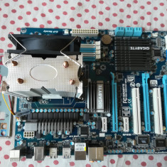 Kit Gigabyte 990XA-UD3 procesor FX 8350 4.0GHz sk AM3+.