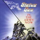 Status Quo In The Army Now remastered (cd)