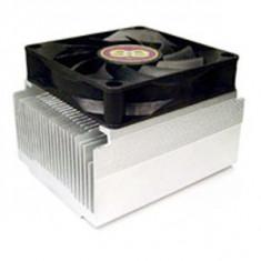 Cooler CPU socket 478 + pasta termoconductoare