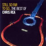 Chris Rea Still So Far To Go The Best Of (2cd)