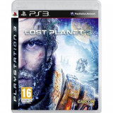 Lost Planet 3 PS3, Shooting, 16+