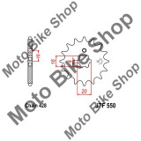 MBS Pinion fata 428 Z15, Cod Produs: JTF55015
