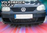 Masca radiator Volkswagen Golf V, 2004--, Heko