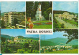 CPIB 16241 CARTE POSTALA - VATRA DORNEI, MOZAIC
