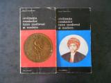 RAZVAN THEODORESCU - CIVILIZATIA ROMANILOR INTRE MEDIEVAL SI MODERN  2 volume
