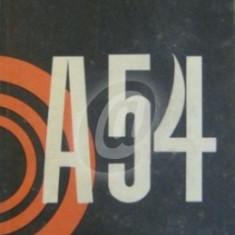 Transmite A-54 (Ed. Politica)