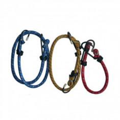 Set 3 corzi elastice pentru portbagaj Strend Pro LB349, 8 mm, 1x 30-45-60 cm