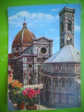 HOPCT 51295  DOMUL FIRENZE/FLORENTA   -ITALIA-STAMPILOGRAFIE-CIRCULATA