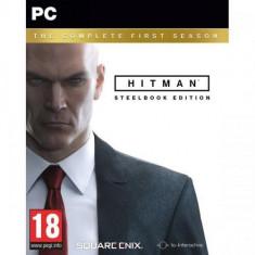 Hitman: The Complete First Season - Steelbook Edition PC