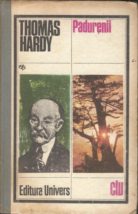 Padurenii - Thomas Hardy
