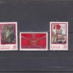 Romania   semicentenarul p.c.r.   L.P.   764  1, Nestampilat