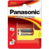 Panasonic Lithium Power CR123A baterie cu litiu Conținutul pachetului 1x Blister