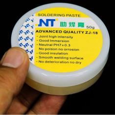 Pasta decapanta pentru lipituri, 50g - 131004