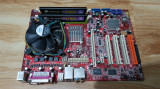 Vand KIT 775 MSI 945P NEO3 proc C2D E4500 cooler 2GB ram 100lei, Pentru INTEL, LGA775, DDR2