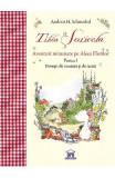 Tilda Soricela. Aventuri minunate pe Aleea Florilor. Partea II: primavara si vara - Andreas H. Schmachtl