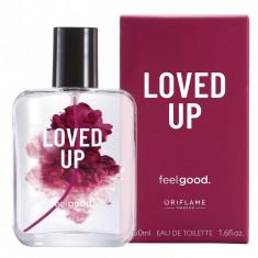Apă de toaletă Loved Up Feel Good (Oriflame)