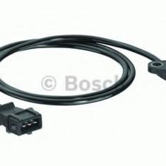 Senzor impulsuri, arbore cotit OPEL ASTRA G Hatchback (F48, F08) (1998 - 2009) BOSCH 0 261 210 150