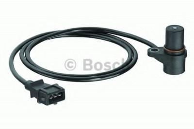 Senzor impulsuri, arbore cotit OPEL ASTRA G Hatchback (F48, F08) (1998 - 2009) BOSCH 0 261 210 150 foto