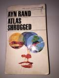 AYN RAND - ATLAS SHRUGGED (EDITIE COMPLETA)