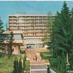 """CPI B 11070 CARTE POSTALA - SOVATA. HOTEL """"SOVATA"""", Circulata, Fotografie"""