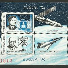 1994 - Europa, bloc neuzat