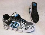 Adidasi / pantofi cu roti / role HEELYS, marime 38 (24 cm)