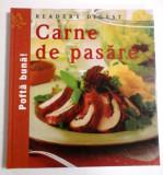 Carne de pasare reader's readers digest