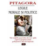 Legile morale si politice - Pitagora