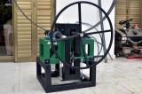 Masina hidraulica manuala pentru indoit tevi