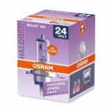 Bec Auto OSRAM H4 24V 75/70W P43t