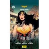 Wonder Woman. Terra Unu. Volumul 1 - Grant Morrison
