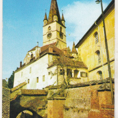 bnk cp Sibiu  - Vedere - uzata