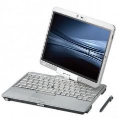 Laptop HP EliteBook 2740p, Intel Core i5 540M 2.53 Ghz, 4 GB DDR3, 160 GB HDD mSATA, Wi-Fi, 3G, Webcam, Display 12.1inch 1280 by 800 Touchscreen +