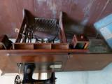 Masina de cusut Singer an fabricatie 1934 cu acte