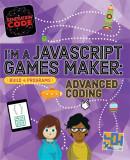 Generation Code: I'm a JavaScript Games Maker: Advanced Coding
