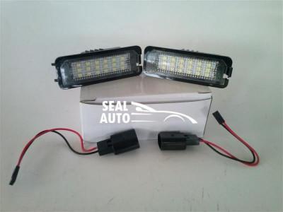 Lampa LED numar 7402 compatibil VW GOLF 4/5 – PASSAT 4D/CC/POLO foto