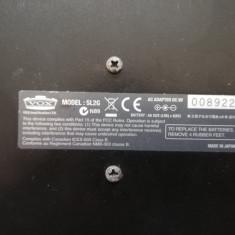 Procesor Chitara Electrica Stomplab 2G Multi-Efect