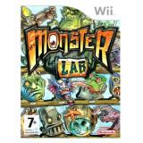 Monster Lab Nintendo Wii